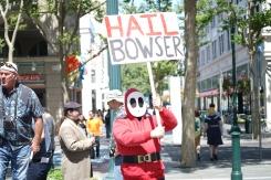 Hail Bowser